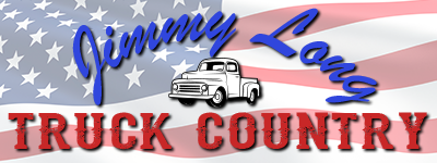 Jimmy Long Truck Country Logo