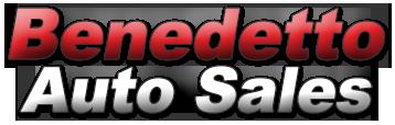 Benedetto Auto Sales Logo