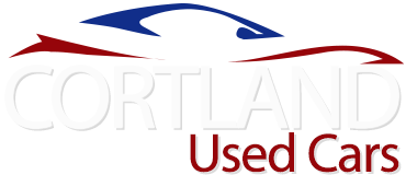 Cortland Used Cars  Logo