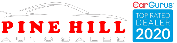 Pine Hill Auto Logo