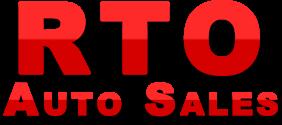 RTO Auto Sales Logo