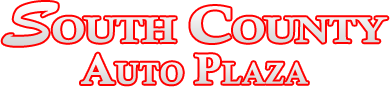 South County Auto Plaza Logo