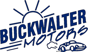 Buckwalter Motors Ltd Logo