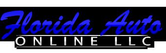 Florida Auto Online LLC Logo