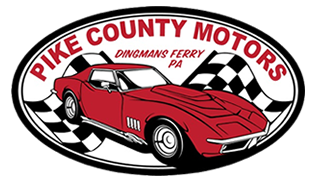 Pike County Motors, Inc  Logo