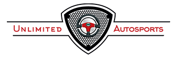 Unlimited Auto Sports Logo