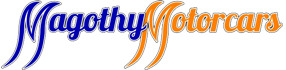 Magothy Motorcars Logo