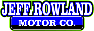 Jeff Rowland Motor Co Logo