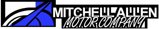 Mitchell Allen Motor Company Logo