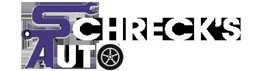 Schrecks Auto Logo