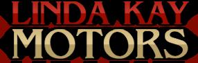Linda Kay Motors Logo