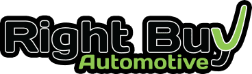 Right Buy Automotive  Logo