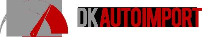 DK Auto Imports LLC Logo