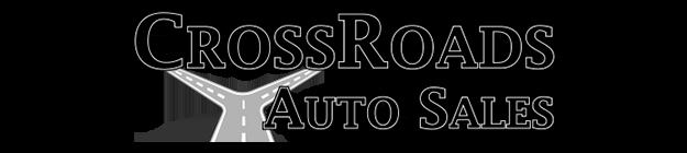Crossroads Auto Sales Logo