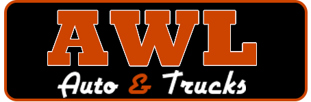AWL Auto and Truck Logo