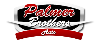 Palmer Brothers Auto Logo