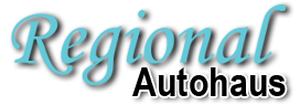 Regional Autohaus Logo