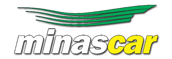 Minas Car Logo