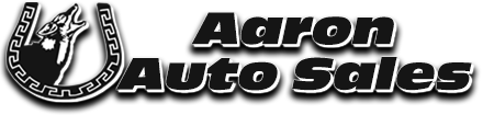 Aaron Auto Sales Logo