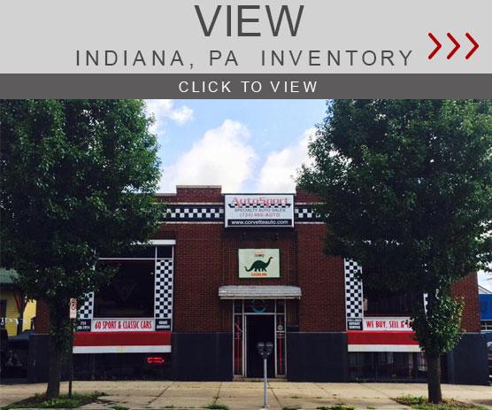 Indiana Location