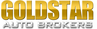 Goldstar Auto Brokers Logo