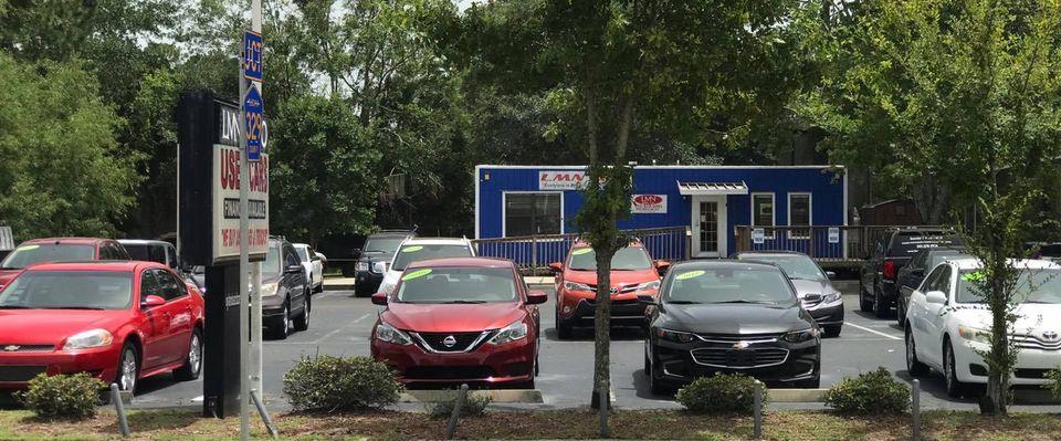 LMN Automotive Inc storefront