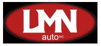 LMN Auto Inc. Logo