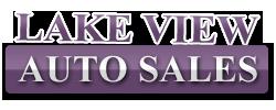 Lakeview Auto Sales Logo