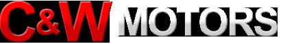 C&W Motors LLC   Logo