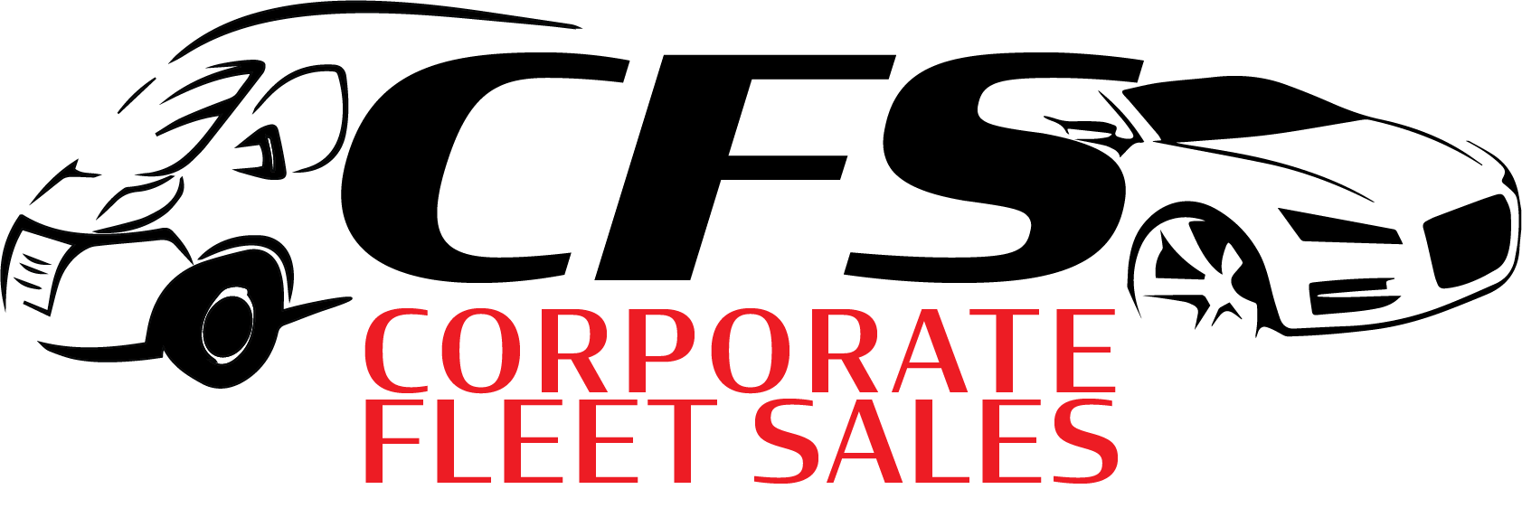 Corporate Fleet Sales Logo
