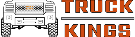 Truck Kings Logo