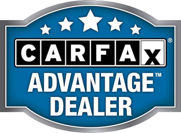 CARFAX Advantage Dealer
