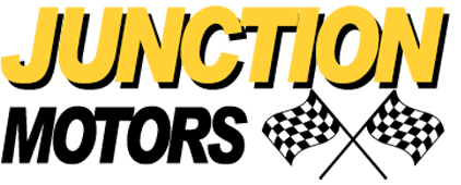 Junction Motors Logo