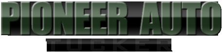Pioneer Auto Logo