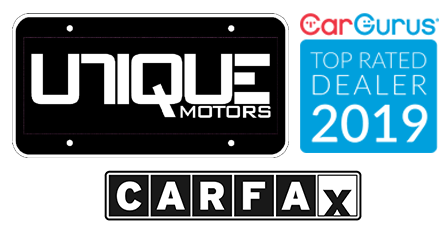 Unique Motors LLC Logo
