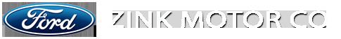 Zink Motor Company Logo
