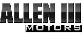 Allen III Motors Logo