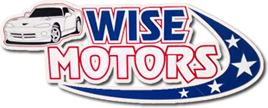 Wise Motors  Logo