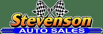 Stevenson Auto Sales Logo