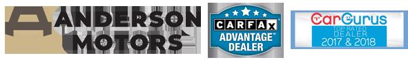Anderson Motors llc Logo