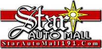 Star Auto Mall 191 logo