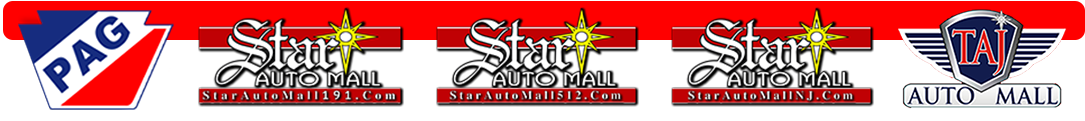 Star Auto Group Logo