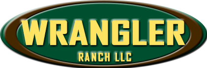 The Wrangler Ranch LLC Logo