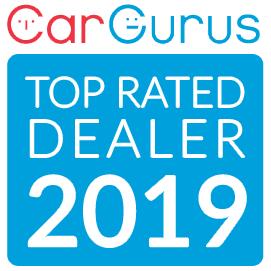 Car Gurus 2019