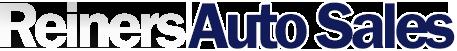 Reiners Auto Sales Logo