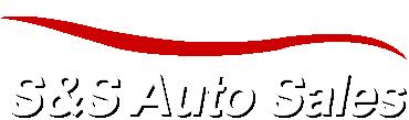 S&S Auto Sales Logo