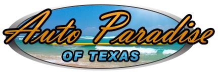 Auto Paradise of Texas Logo