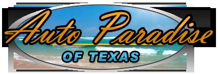 Auto Paradise of Texas Logo