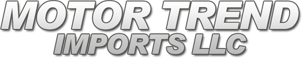 Motor Trend Imports Logo