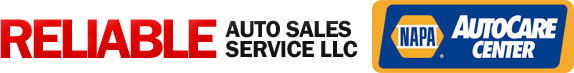 Reliable Auto Sales Service LLC Logo